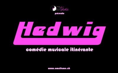 Hedwig – Comédie musicale itinérante